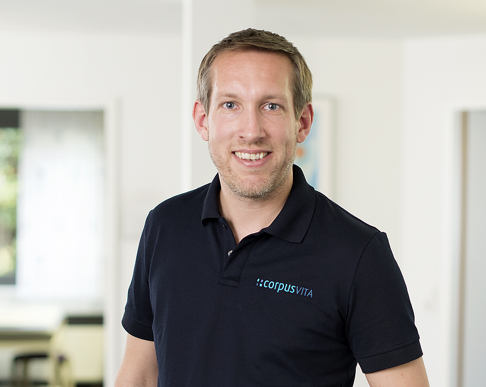 Lebenslauf Sebastian Pfalzer • CorpusVita.de - Orthopädie und ...